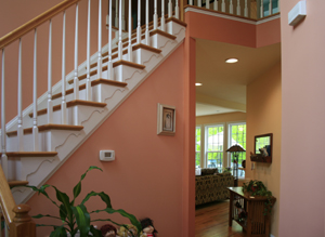 Painting Contractor Richmond Virginia Residential Historic Buildings Commonwealth