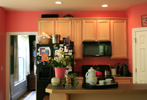 Interior Painting And Decorating Professional Painting