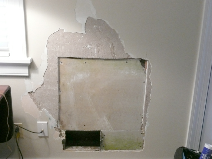 Plaster and Drywall Repair | Professional Painting